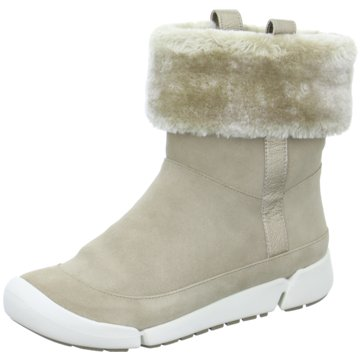 Clarks WinterbootTri Attract beige