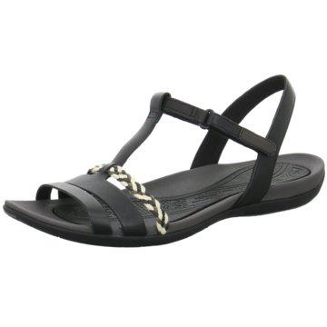 Clarks SandaleTealite Grace schwarz