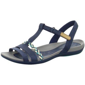 Clarks SandaleTealite Grace D blau