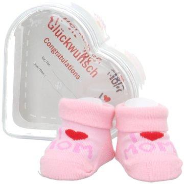 Camano Socken rosa