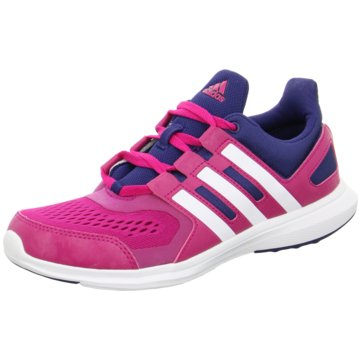 adidas Laufschuhhyperfast 2.0 k pink
