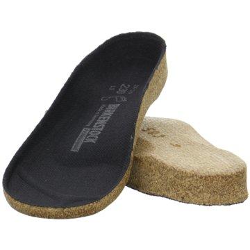 Birkenstock Sohlen- und Fußbett -