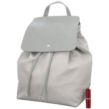 Clarks Taschen grau