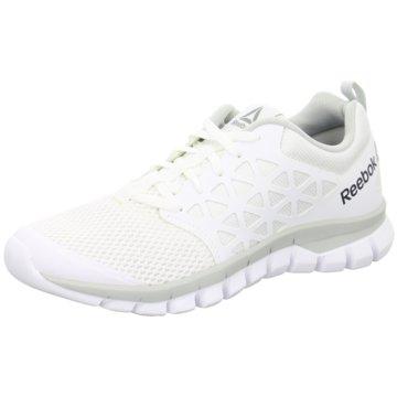 Reebok Trailrunning weiß