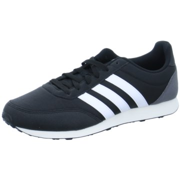 adidas Sneaker LowV RACER 2.0 - BC0106 schwarz