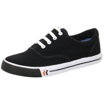Westland Sneaker LowSoling 20001 schwarz