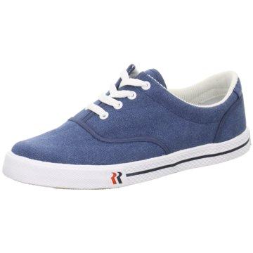 Romika Sneaker Low blau
