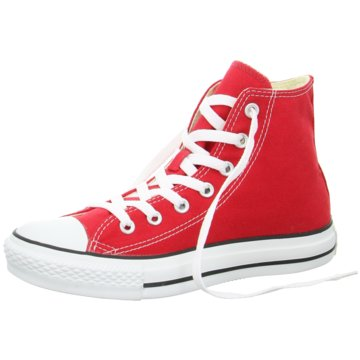 Converse Sneaker HighCT AS CORE HI rot