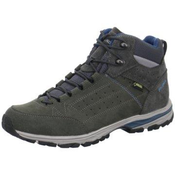 Meindl Outdoor SchuhDURBAN MID GTX - 3907 grau