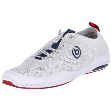 Bugatti Sneaker LowTuraco weiß