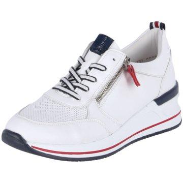 Remonte Sneaker LowD32 weiß