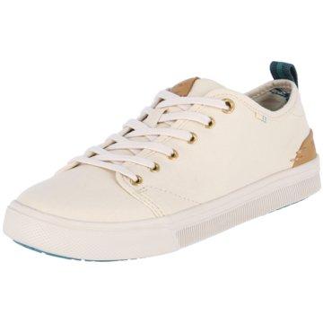 TOMS Sneaker LowTRVLO Lite Low WM weiß