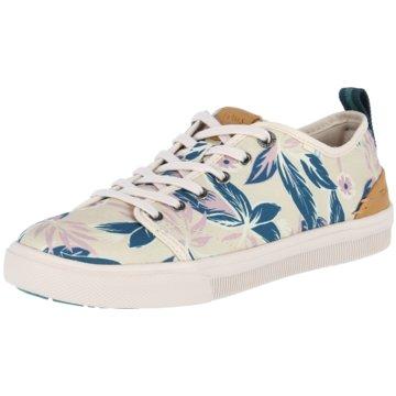 TOMS Sneaker Low lila