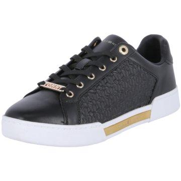 Tommy Hilfiger SneakerMonogram elevated schwarz