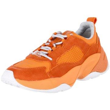 Marc O'Polo Sneaker Low orange
