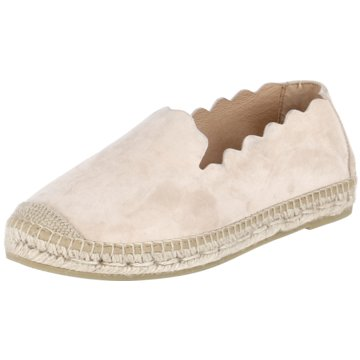 Kanna Slipper beige