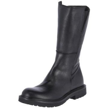 Elena Ricci Klassischer Stiefel schwarz
