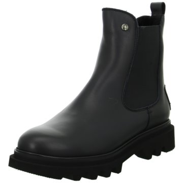 Panama Jack Chelsea BootPT104238B001 schwarz