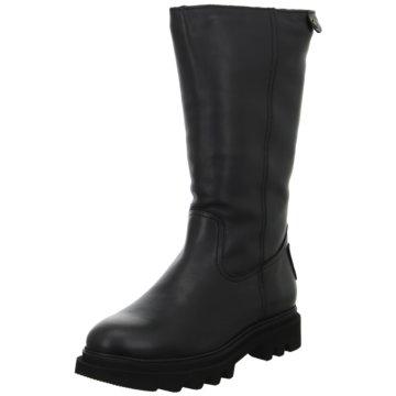 Panama Jack Komfort Stiefel schwarz