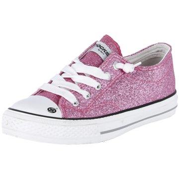 Dockers by Gerli Sneaker Low pink