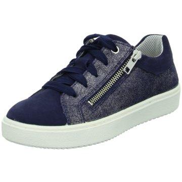 Superfit Sneaker LowHeaven blau