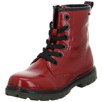 Tom Tailor Boots rot