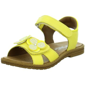 Imac Sandale gelb