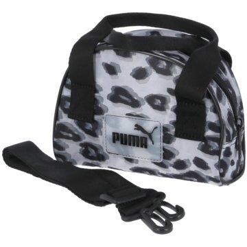 Puma SporttaschenCORE POP MINI GRIP BAG - 77929 schwarz