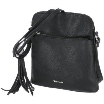 Tamaris Taschen DamenAdele schwarz
