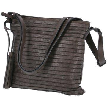 Meier Lederwaren Taschen Damen braun