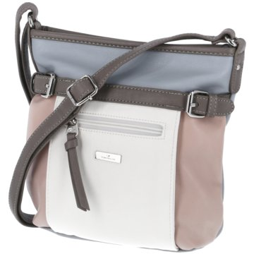 Tom Tailor Taschen DamenJuna Cross Bag rosa