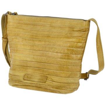 FREDsBRUDER Taschen Damen gelb