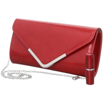 Tamaris Taschen DamenBrianna Clutch Bag rot
