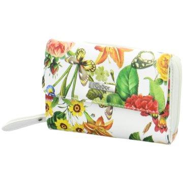Gabor Taschen DamenGranada Spring Wallet weiß