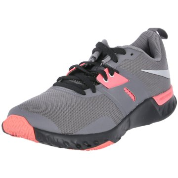 Nike Sportschuh grau