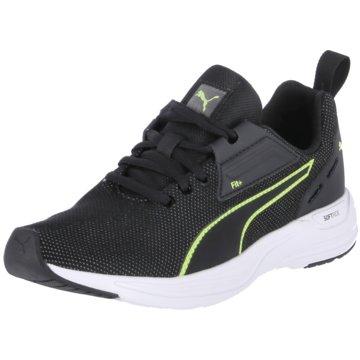 Puma Sneaker LowCOMET 2 FS JR - 194288 schwarz