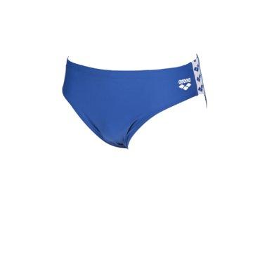 arena Badeslips & -pantsM TEAM FIT BRIEF - 001791 blau