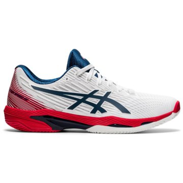 asics OutdoorSOLUTION SPEED  FF 2 CLAY - 1041A187-101 weiß