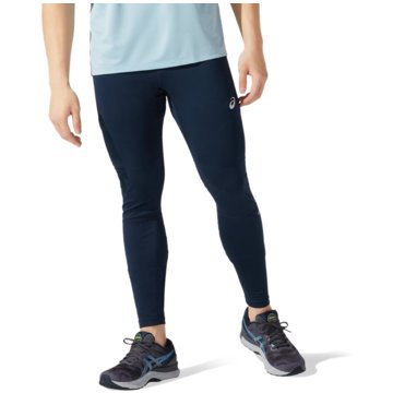 asics TightsRACE TIGHT - 2011A819-403 blau