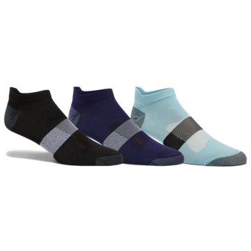 asics Hohe Socken3PPK LYTE SOCK - 3033A586-002 schwarz
