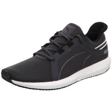 Puma Sneaker LowMega NRGY Turbo 2 grau