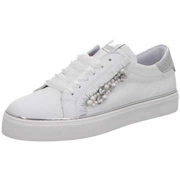 Alpe Woman Shoes Sneaker World weiß