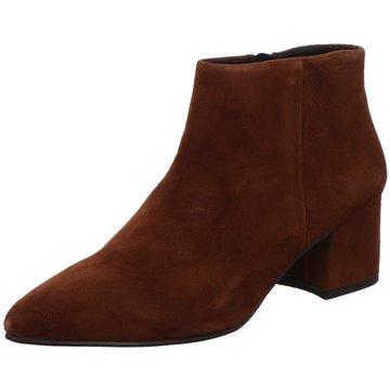 Vagabond Ankle Boot braun