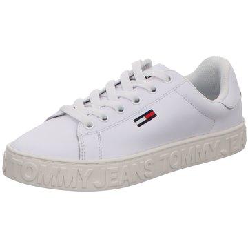 Tommy Hilfiger SneakerCool  Sneaker weiß