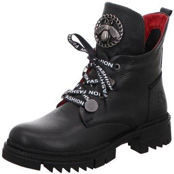 Cosmos Comfort Boots schwarz