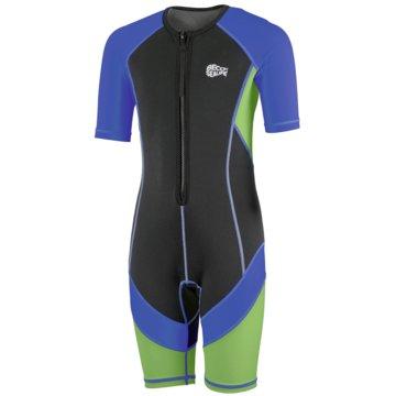 Beco Surfshirts & NeoprenanzügeSEALIFE SHORTY - 0/005805 blau