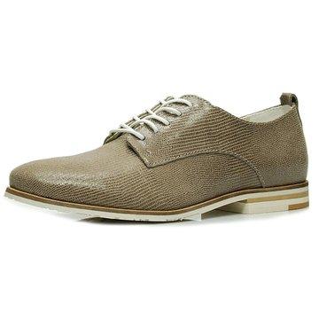 SPM Shoes & Boots Eleganter Schnürschuh beige