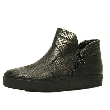 Mjus Ankle Boot grau