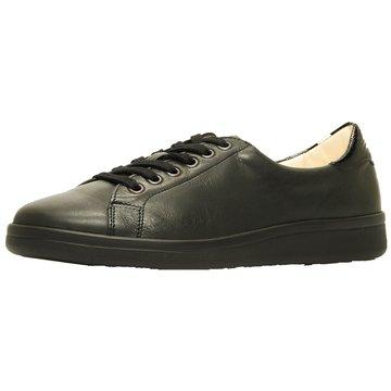 Christian Dietz Sneaker Low schwarz