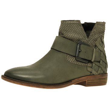 SPM Shoes & Boots Modische Stiefeletten grau